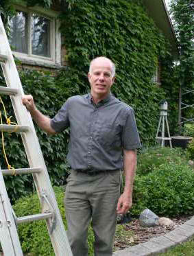Licenced Home Inspector - London Ontario
